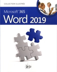Reynald Goulet Editions - Microsoft 365 Word 2019.