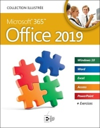 Reynald Goulet Editions - Office 2019 - Microsoft 365.