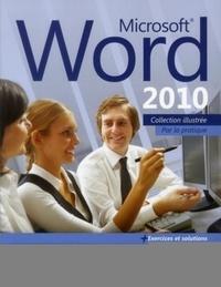 Reynald Goulet - Microsoft Word 2010.