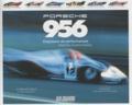 Reynald Hezard - Porsche 956.