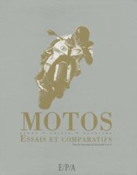 Motos - Essais et comparatifs.pdf