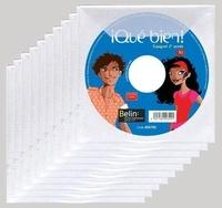 Espagnol 2e année Qué bien! - Pack 10 CD élève de remplacement.pdf