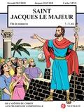Reynald Secher et Jacques Olivier - Saint Jacques le Majeur V. 5 - V. 44 - Fils de tonnerre. De l'apôtre du Christ aux pélerins de Compostelle.