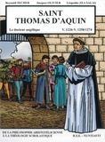 Reynald Secher et Jacques Olivier - Saint Thomas d'Aquin - V. 1226-v. 1250/1274.