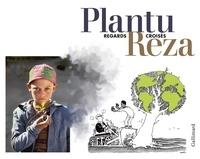 Reza et  Plantu - Plantu-Reza.