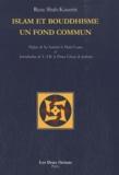 Reza Shah-Kazemi - Islam et bouddhisme - Un fond commun.