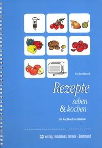 Rezepte sehen und kochen - Ein Kochbuch in Bildern.