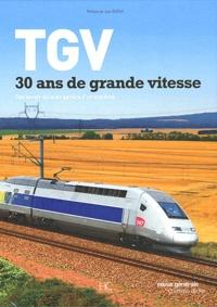Histoiresdenlire.be TGV 30 ans de grande vitesse - Des savoir-faire au service d'un système Image