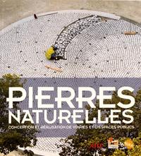 RGRA - Pierres naturelles - Conception et réalisation de voiries et d'espaces publics.