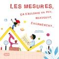 Rhéa Dufresne et Sébastien Chebret - Les mesures, ça s'allonge un peu, beaucoup, énormément....