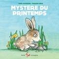 Rhéa Dufresne et Philippe Béha - Mystère du printemps.