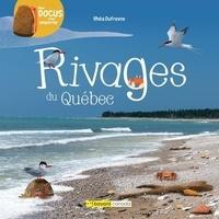 Rhéa Dufresne - Rivages du quebec.