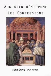 Augustin d'Hippone - Les Confessions.