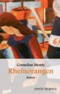 Rheinorangen.