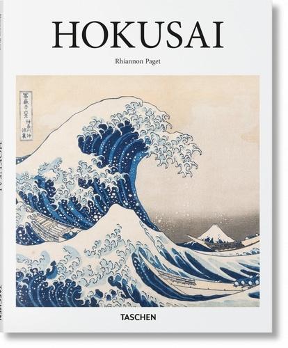 Rhiannon Paget - Hokusai.