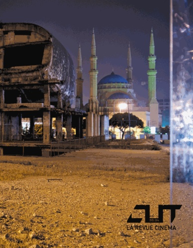 Cut N° 3 Beyrouth-Sarajevo hors champs de batailles