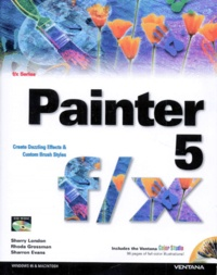 PAINTER 5 F/X. Edition en anglais.pdf