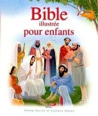 Rhona Davies et Gustavo Mazali - Bible illustrée pour enfants.