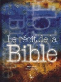 Le récit de la Bible.pdf