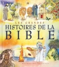Rhona Davies et Maria-Cristina Lo Cascio - Les grandes histoires de la Bible.