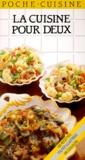 Rhona Newman - La Cuisine pour deux.