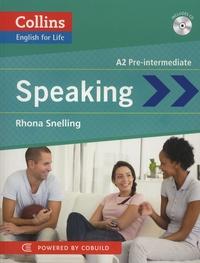 Speaking A2 Pre-intermediate.pdf