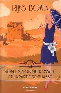 Ebooks gratuits pour télécharger Nook Color Son espionne royale Tome 3 in French 9782221242612