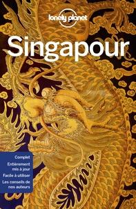 Ria De Jong - Singapour. 1 Plan détachable