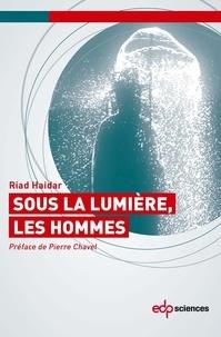 Sous la lumière, les hommes.pdf
