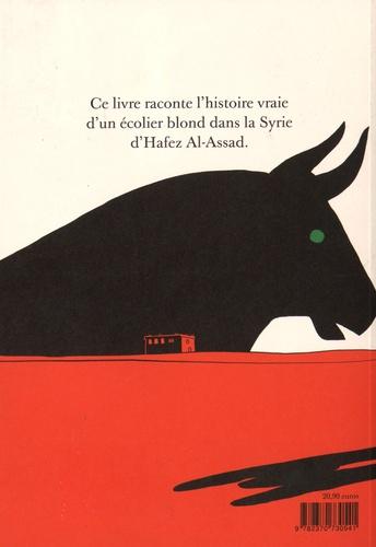 L'Arabe du futur Tome 2 Une jeunesse au Moyen-Orient (1984-1985)