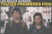 Riad Sattouf - Les Beaux Gosses - Toutes premières fois.