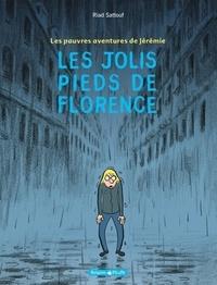 Les pauvres aventures de Jérémie Tome 1 : Les jolis pieds de Florence.pdf