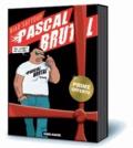 Riad Sattouf - Pascal Brutal  : Coffret 3 volumes - Tome 1, La nouvelle virilité ; Tome 2, Le mâle dominant ; Tome 3, Plus fort que les plus forts.