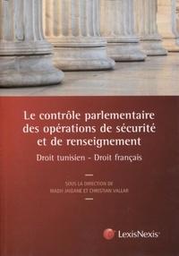 Histoiresdenlire.be Le contrôle parlementaire des opérations de sécurité et de renseignement - Colloque franco-tunisien organisé par la Faculté de droit et science politique de Nice (CERDACFF) Tunis, le 18 mars 2016 Image
