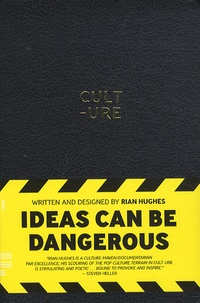 Rian Hughes - Cult-ure.