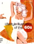 Rian Hughes - Lifestyle Illustration of the 60s.