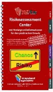 RiAs - Risikoassessment Center - mit Hintergrundinformationen für den praktischen Einsatz.