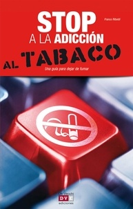 Riboldi,Franco - Stop a la adicción al tabaco.