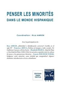 Rica Amran - Penser les minorités dans le monde hispanique.