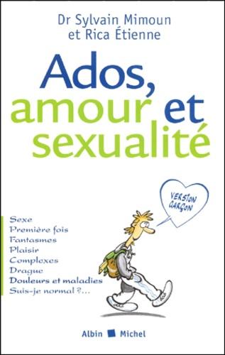 Ados Amour Et Sexualite Version Garcon