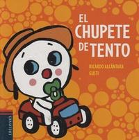 Ricardo Alcantara et  Gusti - El chupete de Tento.