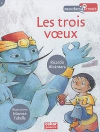 Ricardo Alcantara - Les trois voeux.