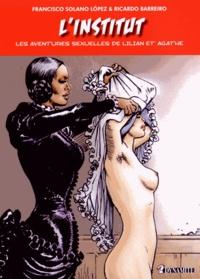 Les aventures sexuelles de Lilian et Agathe Tome 1.pdf