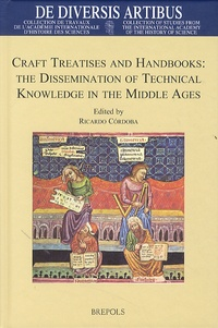 Ucareoutplacement.be Craft Treatises & Handbooks - The Dissemination of Technical Knowledge in the Middle Ages Image