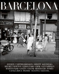 Ricardo Feriche - Barcelona - Edition bilingue anglais-espagnol-catalan.