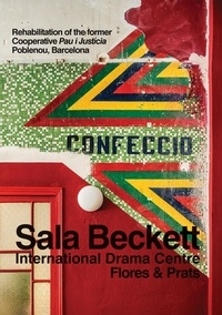 Ricardo Florès - Flores & Prats : Sala Beckett.