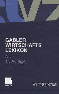 Ricardo Mosena - Gabler Wirtschaftslexikon - En 8 Volumes.