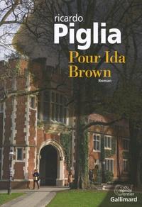 Icar2018.it Pour Ida Brown Image