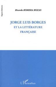 Jorge Luis Borges et la littérature française.pdf