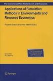 Ricardo Scarpa et Anna Alberini - Applications of Simulation Methods in Environmental and Resource Economics.